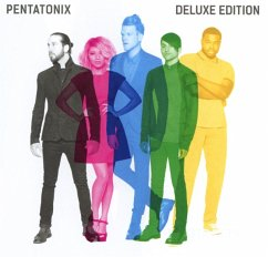 Pentatonix (Deluxe Version) - Pentatonix