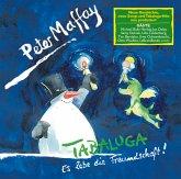 Tabaluga - Es lebe die Freundschaft!, 1 Audio-CD (Super Jewelcase)
