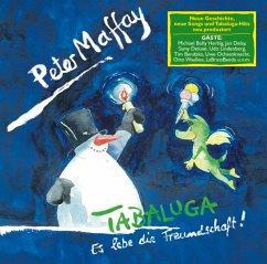 Tabaluga - Es lebe die Freundschaft!, 1 Audio-CD (Super Jewelcase) - Peter Maffay