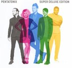 Pentatonix (Super Deluxe Version)