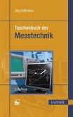Taschenbuch der Messtechnik (eBook, PDF)