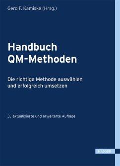 Handbuch QM-Methoden (eBook, PDF)