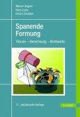 Spanende Formung (eBook, PDF)