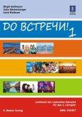 Lehrbuch der russischen Sprache für das 1. Lernjahr / Do vstreci! .1