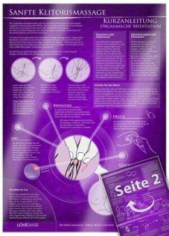Sanfte Klitoris-Massage Kurzanleitung