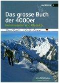 Das grosse Buch der 4000er