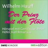 Der Prinz mit der Flöte (MP3-Download)