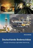 Deutschlands Bodenschätze (eBook, ePUB)