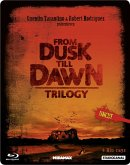 From Dusk Till Dawn Trilogy / Limited Uncut Steelbook Edition