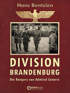 Division Brandenburg (eBook, ePUB) - Bentzien, Hans