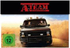 A-Team - Die komplette Serie DVD-Box - George Peppard,Dirk Benedict,Dwight Schultz
