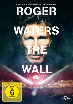 Roger Waters - The Wall - Keine Informationen