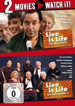 Live is Life - Die Spätzünder 1&2