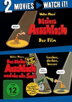 Kleines Arschloch - Der Film / Das kleine Arsch...