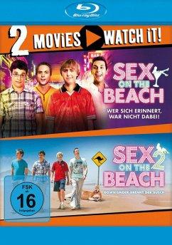 Sex on the Beach / Sex on the Beach 2