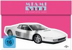 Miami Vice - Die komplette Serie (30 Discs)