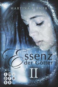 Essenz der Götter II (eBook, ePUB) - Riemer, Martina