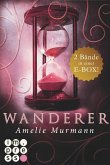 Wanderer: Alle Bände in einer E-Box! (eBook, ePUB)