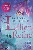 Die Lilien-Reihe: Das Herz der Lilie (Alle Bände in einer E-Box!) (eBook, ePUB)