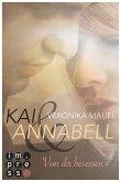 Von dir besessen / Kai & Annabell Bd.2 (eBook, ePUB)