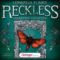 Reckless. Lebendige Schatten (MP3-Download) - Funke, Cornelia