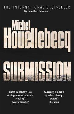 Submission - Houellebecq, Michel