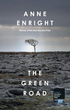 The Green Road - Enright, Anne
