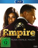 Empire - Musik. Familie. Macht. Season 1 (3 Discs)
