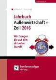 Jahrbuch Außenwirtschaft + Zoll 2016