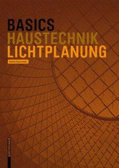 Basics Lichtplanung - Skowranek, Roman