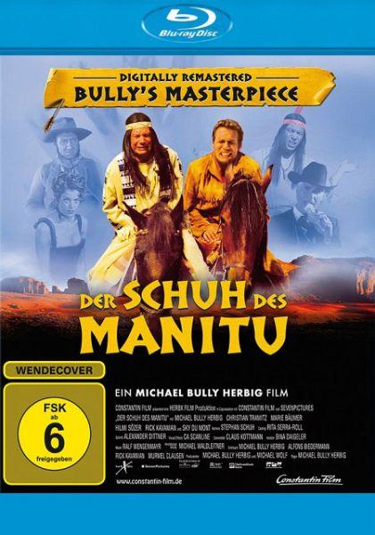 Netflix Schuh Des Manitu