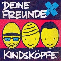Kindsköpfe, 1 Audio-CD
