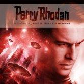 Perry Rhodan, Plejaden - Ausgeliefert auf Oxtorne, Audio-CD