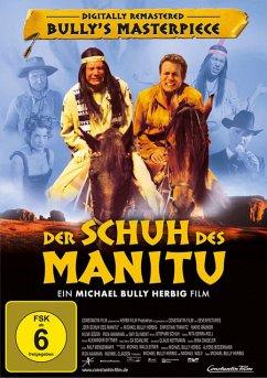 Der Schuh des Manitu Digital Remastered - Michael Bully Herbig,Christian Tramitz,Sky Du...