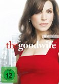 The Good Wife – Season 5.2 (3 Discs)