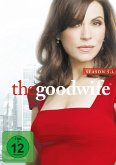 The Good Wife Season 5.1 (3 Discs)