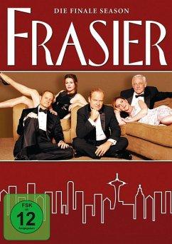 Frasier - Season 11 - John Mahoney,Jane Leeves,Peri Gilpin
