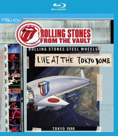 From The Vault: Live At The Tokyo Dome 1990 - Rolling Stones,The