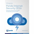 Panda Internet Security 2016 - 1 User / 12 Monate (Download für Windows)