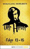 Der Hexer - Folge 13-16 (eBook, ePUB)
