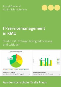 IT-Servicemanagement in KMU (eBook, ePUB)