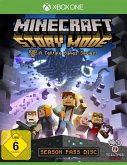 Minecraft: Story Mode - A Telltale Games Series (Xbox One)