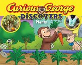 Curious George Discovers Plants (Science Storybook)