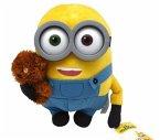 Minions - Bob mit Bär 28 cm Premium Plüsch