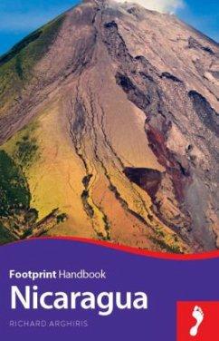 Footprint Handbook Nicaragua - Arghiris, Richard