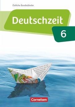 Deutschzeit 6. Schuljahr - Östliche Bundeslände...
