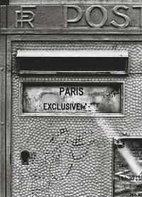 Walter Vogel: Paris Exclusivement