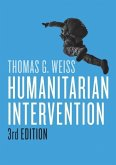 Humanitarian Intervention, 3E