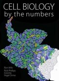 Cell Biology by the Numbers