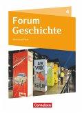 Forum Geschichte Band 4 - Vom Ende des Zweiten Weltkriegs bis zur Gegenwart - Gymnasium Rheinland-Pfalz